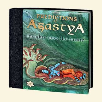 Predictions of Agastya - Pocket Edition